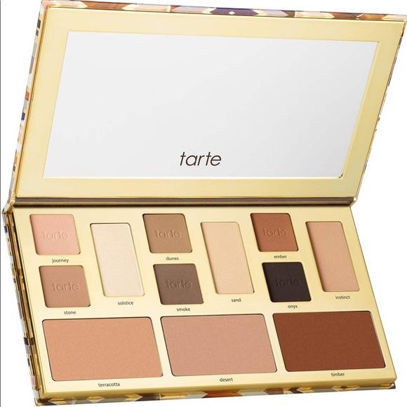 tarte Other - New tarte makeup palette